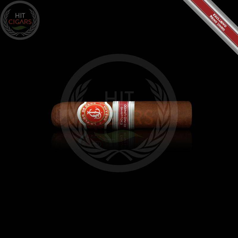 La Flor de Cano Short Robustos UK Regional Edition 2010
