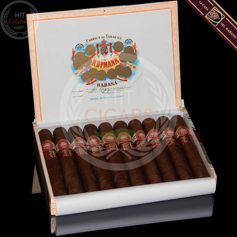 H. Upmann Royal Robustos (LCDH) - HitCigars