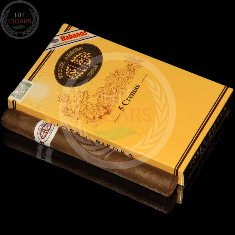 Jose L. Piedra Cremas (5x5 Packs) - HitCigars