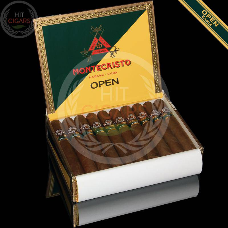 Montecristo Open Eagle - HitCigars