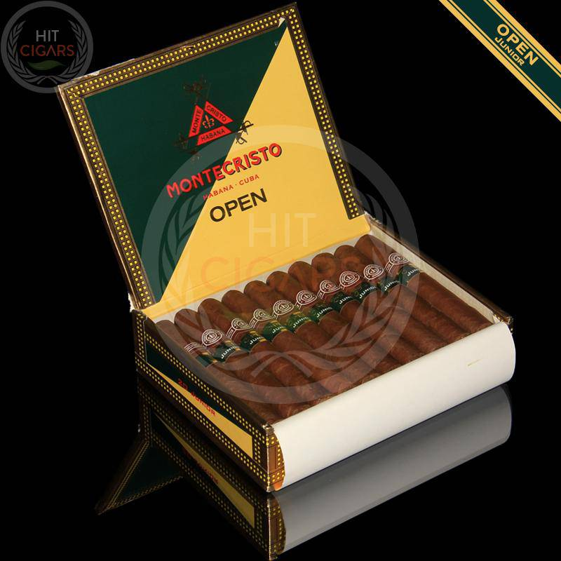 Montecristo Open Junior - HitCigars