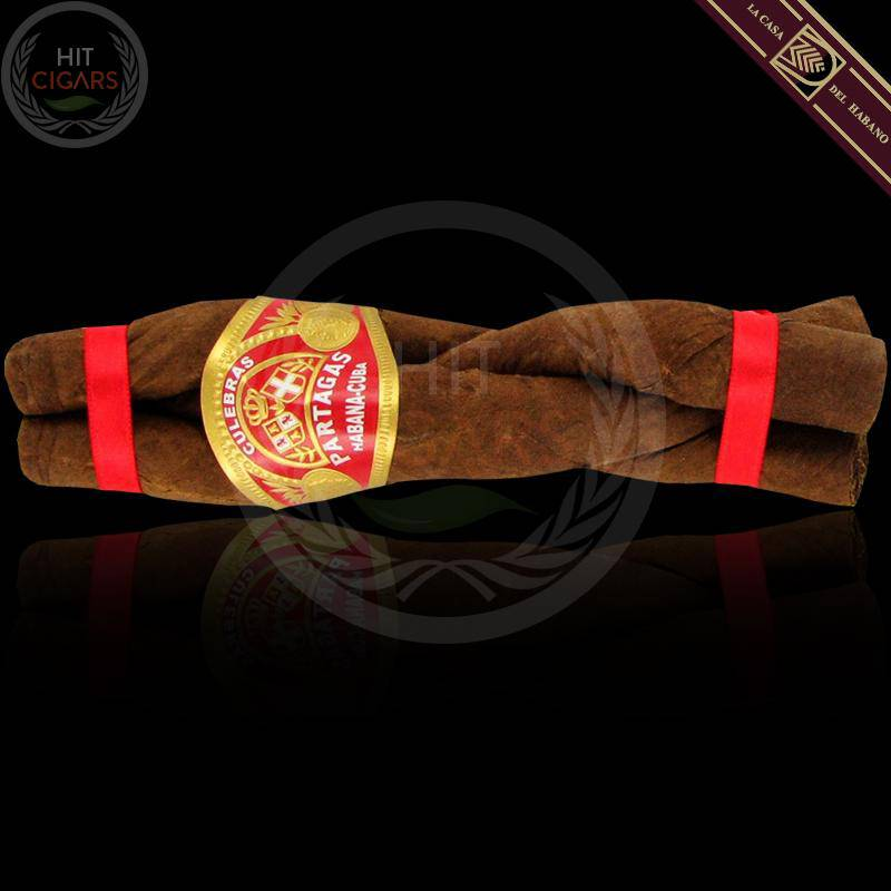 Partagas Culebras (LCDH) - HitCigars
