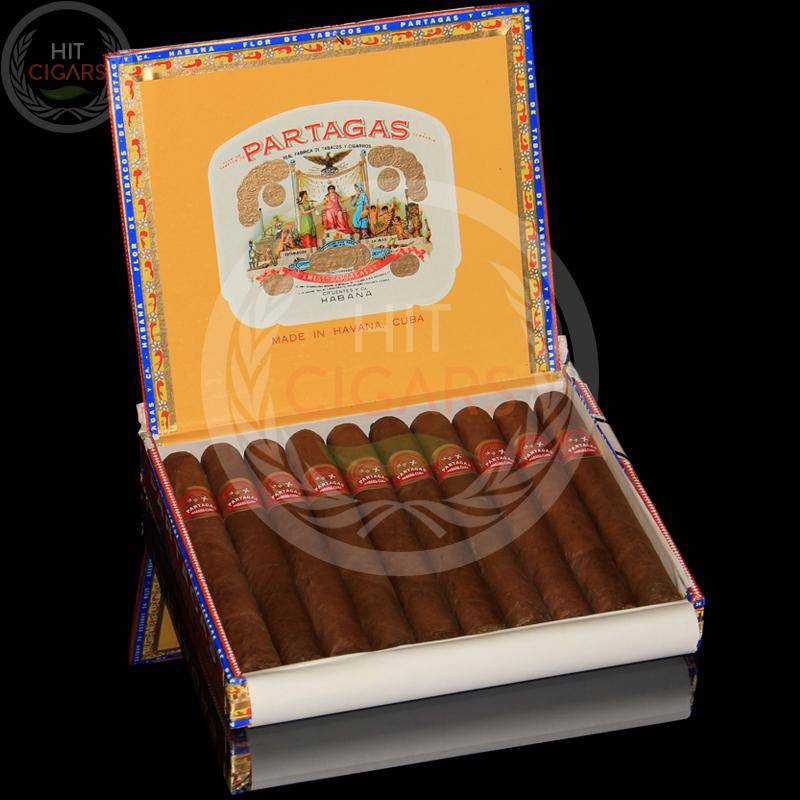 Partagas Mille Fleurs (Box of 10) - HitCigars