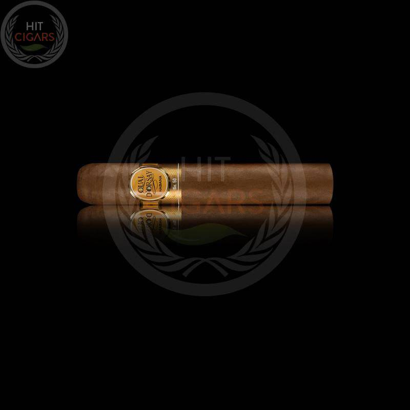 Quai D'Orsay No.50 (Box of 10) - HitCigars