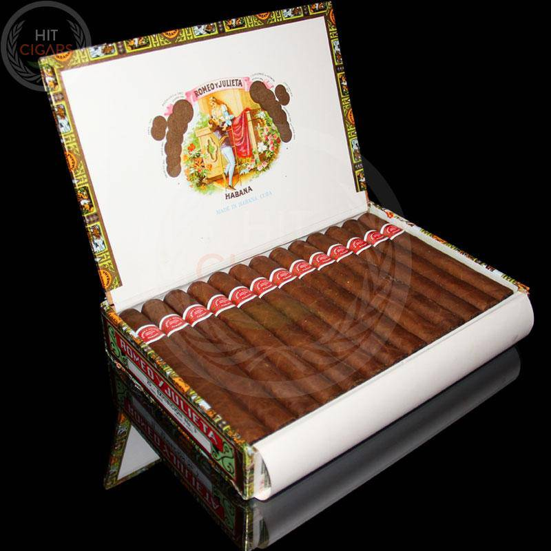 Romeo y Julieta Exhibicion No.3 - HitCigars