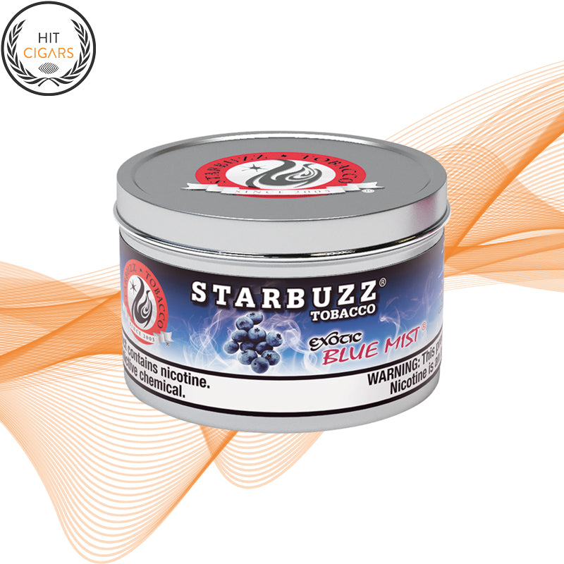 Starbuzz Blue Mist - HitCigars