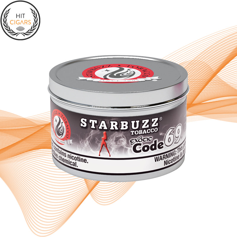 Starbuzz Code 69 - HitCigars