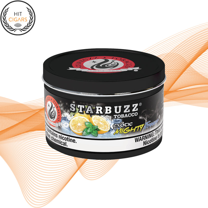 Starbuzz Mighty Freeze - HitCigars