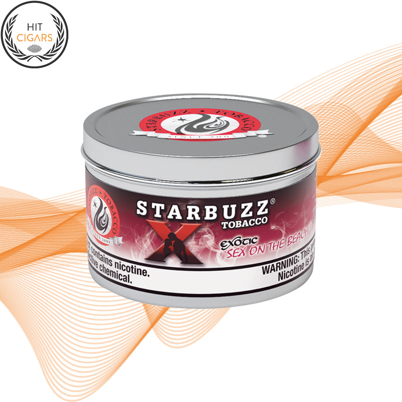 Starbuzz Sex on the Beach - HitCigars