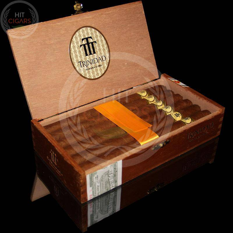 Trinidad Fundadores (Box of 12) - HitCigars