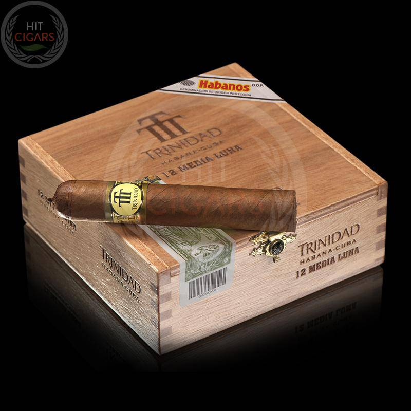 Trinidad Media Luna - HitCigars