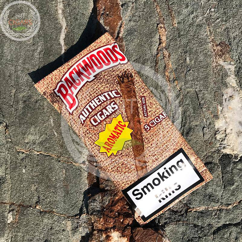 Backwoods Sweet Aromatic Cigars | HitCigars