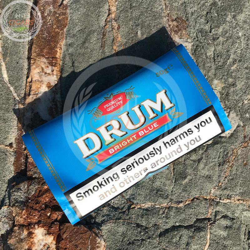 Drum Bright Blue 50g | Duty Free Price