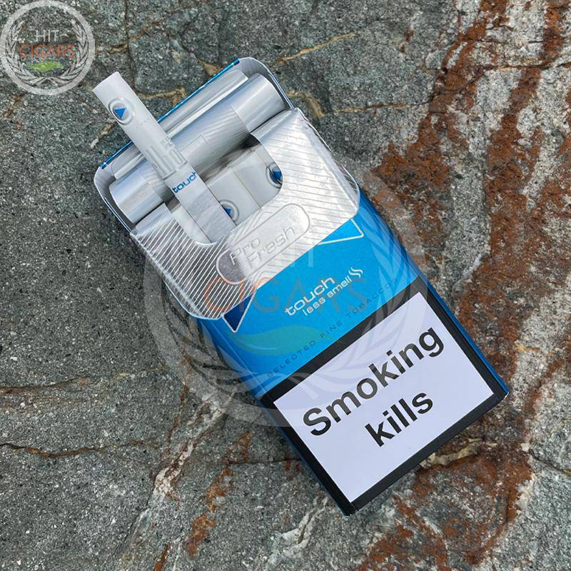 Marlboro Touch Less Smell (Menthol)