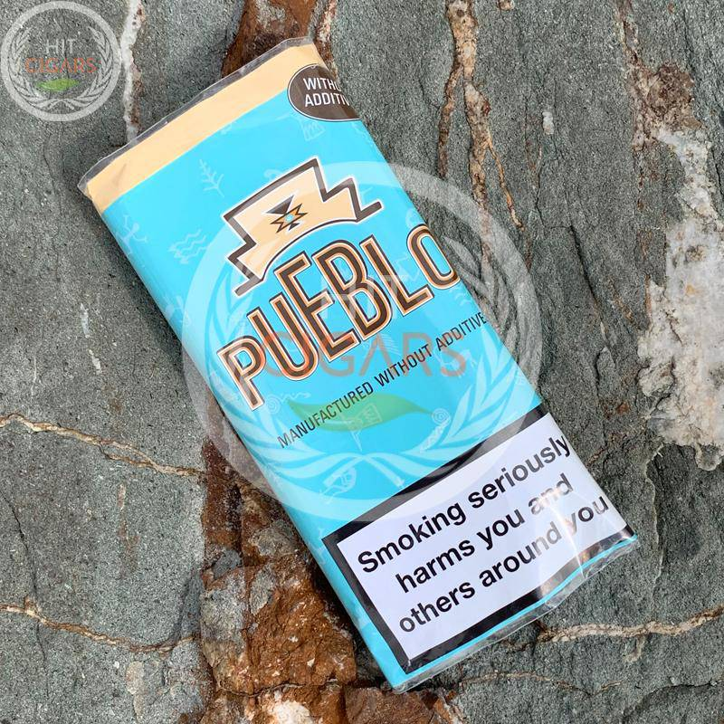 Pueblo Blue 50g | Duty Free Price