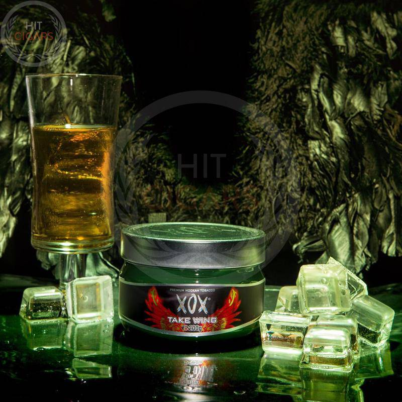 XOX Take Wings (Naturel) - HitCigars