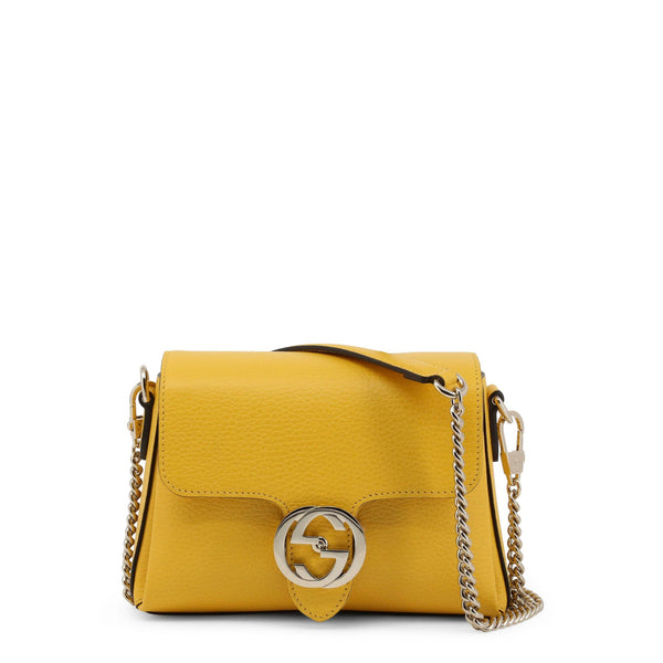 Gucci - 607720_CAO0G - Yellow