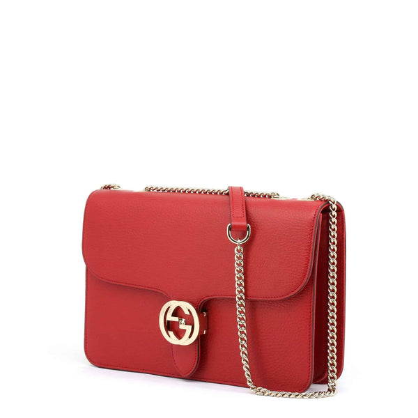 Gucci - 510303_CA00G - Red