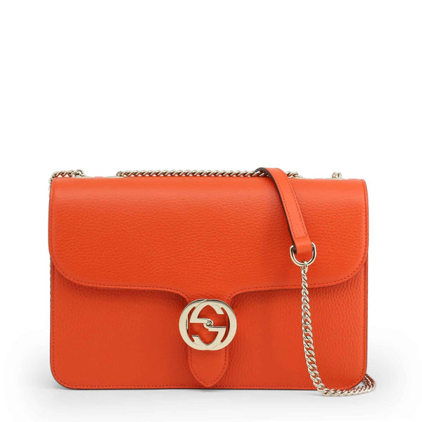 Gucci - 510303_CA00G - Orange