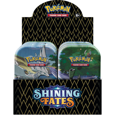 Pokemon Sword & Shield Shining Fates | Mini Tin