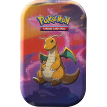 Load image into Gallery viewer, Pokemon Kanto Power Mini Tin