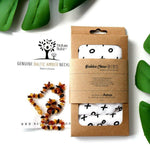 Amber Teething Necklace - Bubba Chew - Teething Must Haves Pack