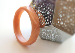 Bangles - Bubba Chew - Rose Gold Bangle
