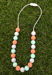 Charmed For Kids By Bubba Chew - Charmed For Kids ~ Popping Pastel Sorbet Necklace