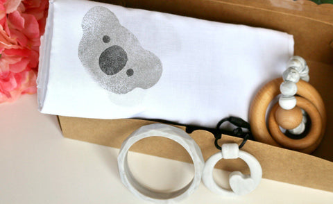 Gift Pack - Modern Mumma Baby Shower Gift Pack