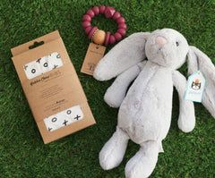 Gift Pack - NEW Bubba Chew - Teething Baby Gift Hamper