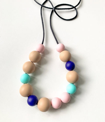 Bubba Chew North Shore Round Bead Necklace