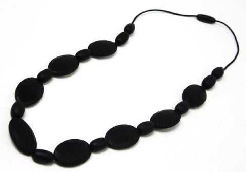 Bubba Chew Silicone Necklace - Classic Collection