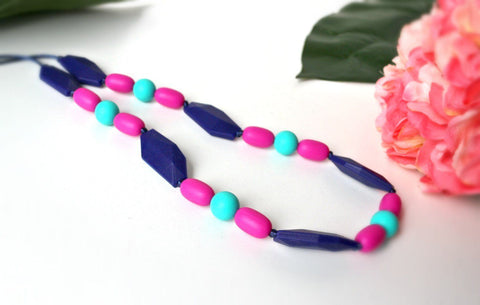 Bubba Chew - Classic Fiji Silicone Necklace