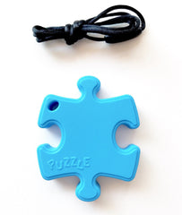 Sensory Products - New Chew Buddy Puzzle Piece