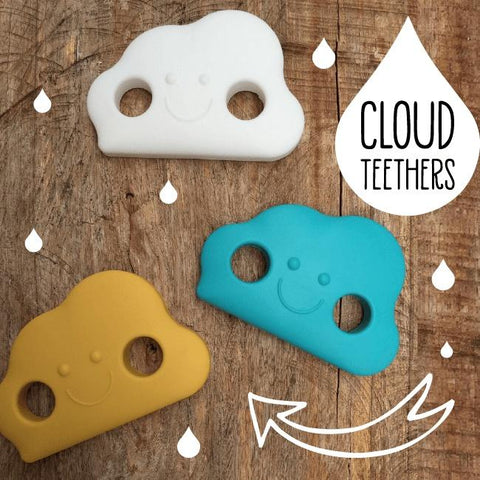 Bubba Chew - Cloud Teethers