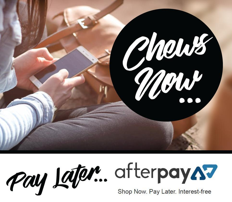 Afterpay For Teething Jewellery