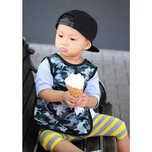 Load image into Gallery viewer, Bapron Baby - Toddler (6m-3t)