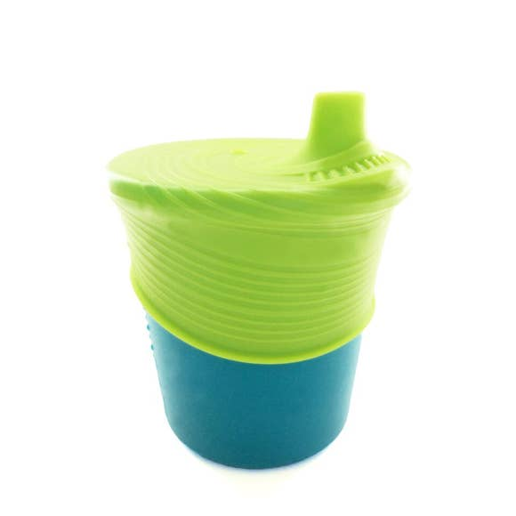 GoSili Sippy Single Cup 8oz