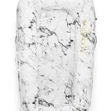 Load image into Gallery viewer, Deluxe+ Dock - Carrara Marble