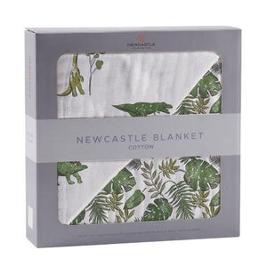 Newcastle Dino Days & Jurassic Forest Blanket