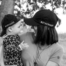 Load image into Gallery viewer, to: little arrows BABYHOOD ball cap