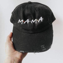 Load image into Gallery viewer, to: little arrows MAMA ball cap