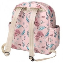 Load image into Gallery viewer, Petunia Pickle Bottom - Little Mermaid Ace Backpack