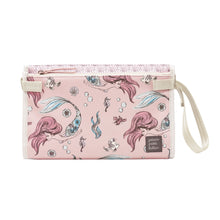 Load image into Gallery viewer, Nimble Diaper Clutch - Little Mermaid