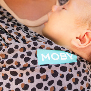 Moby Classic - Leopard