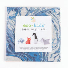 Load image into Gallery viewer, eco-kids Paper Magic Kits