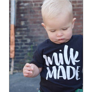 S.T.B. - Milk Made Onesie