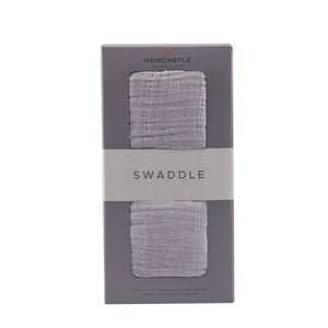 Newcastle Swaddle - Cool Grey