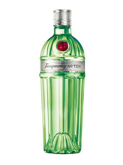 aga>Gin Tanqueray NO.10 0,7ml