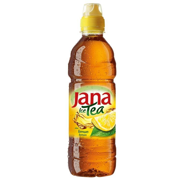 aga>Ice Tea Lemon 0,5 l Jana